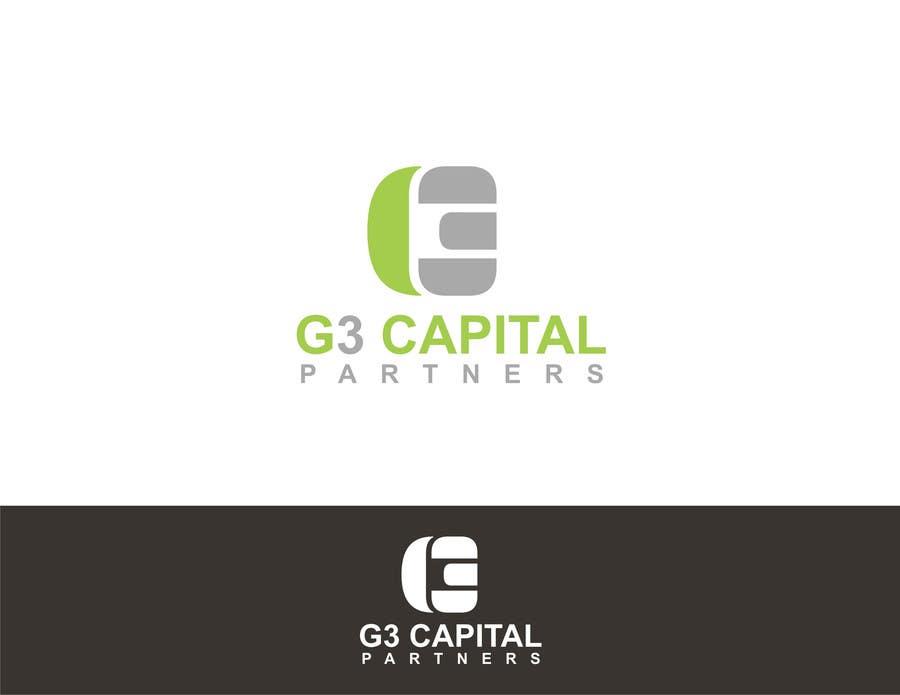 #128 for Logo Design for G3 Capital Partners by sourav221v