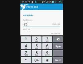 #19 para Make a video for the Freelancer Android App V2.0! por SolutionsSP
