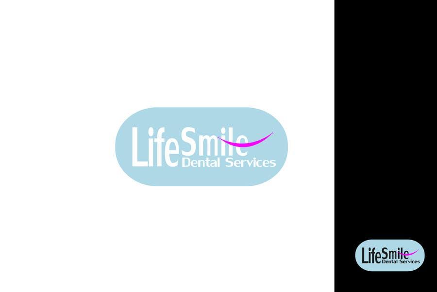 Konkurrenceindlæg #                                        27                                      for                                         Logo Design for LIFESMILES DENTAL