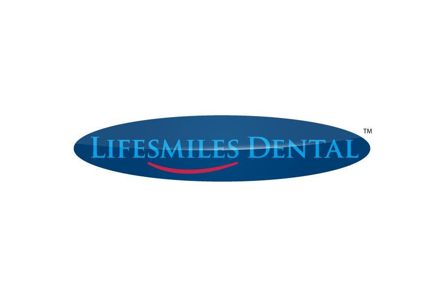 Konkurrenceindlæg #                                        54                                      for                                         Logo Design for LIFESMILES DENTAL
