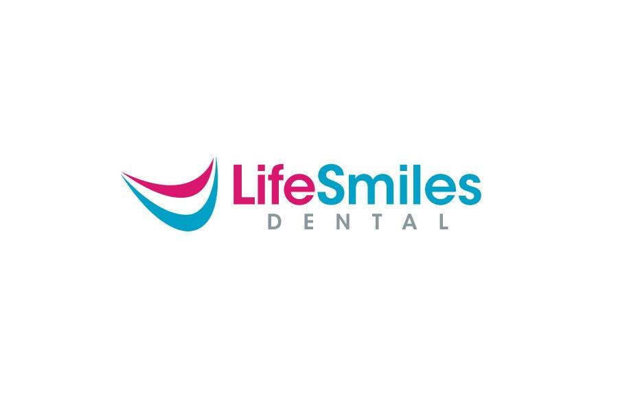 Konkurrenceindlæg #29 for Logo Design for LIFESMILES DENTAL
