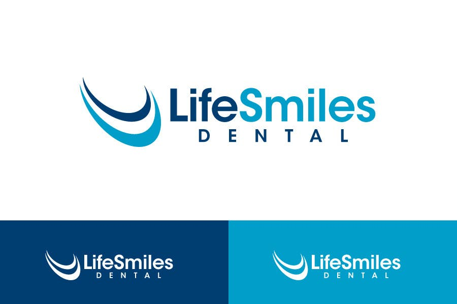 Konkurrenceindlæg #19 for Logo Design for LIFESMILES DENTAL