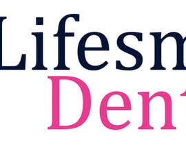 #18 for Logo Design for LIFESMILES DENTAL af Monoguille
