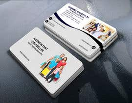#68 for Unique fashion business card design with a twist by ashim007