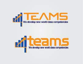 #47 for Design logo for a consulting company af blueeyes00099