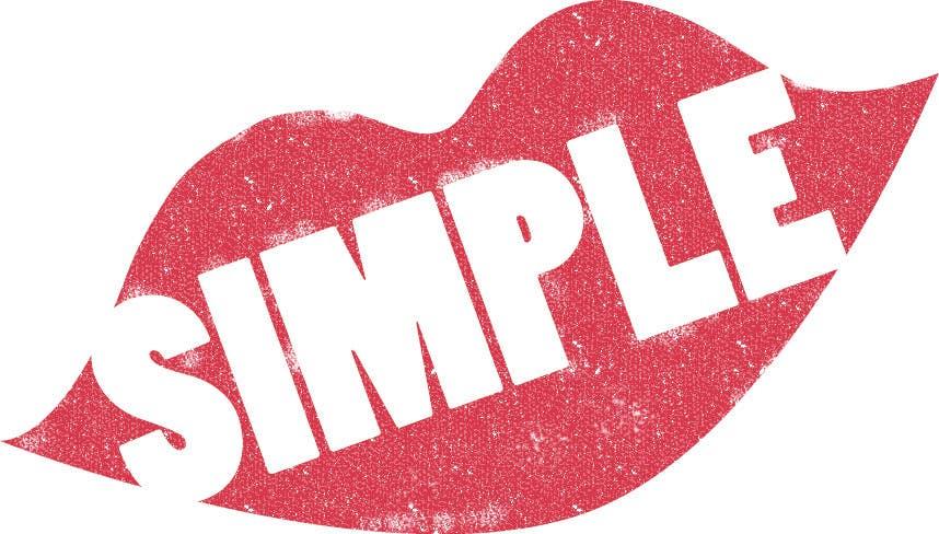 Penyertaan Peraduan #                                        86                                      untuk                                         Design a Stamp like Image for SIMPLE