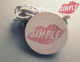 #57 untuk Design a Stamp like Image for SIMPLE oleh saseart