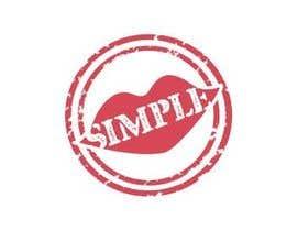 #82 untuk Design a Stamp like Image for SIMPLE oleh irfanmukati