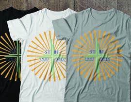 nasimparvaz tarafından Design a T-Shirt için no 21