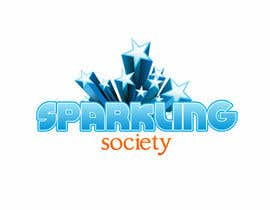 #129 for Logo Design for Sparkling Society af mcgraphics
