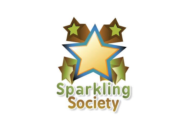Inscrição nº 43 do Concurso para Logo Design for Sparkling Society