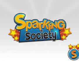 #189 for Logo Design for Sparkling Society af alinhd