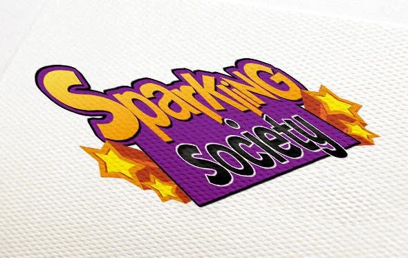 Inscrição nº 162 do Concurso para Logo Design for Sparkling Society