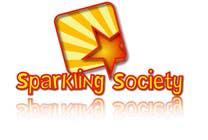 Graphic Design Inscrição do Concurso Nº46 para Logo Design for Sparkling Society