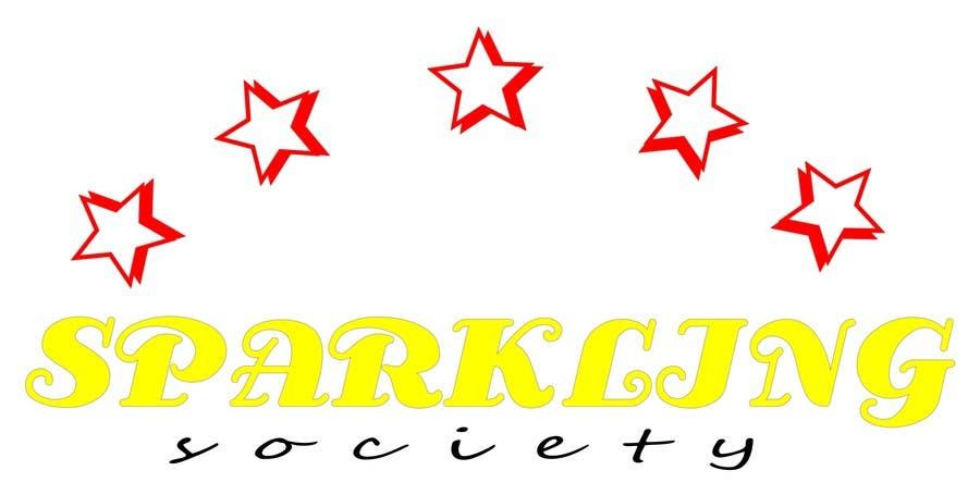 Inscrição nº 158 do Concurso para Logo Design for Sparkling Society
