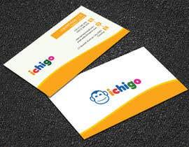 #223 para Design some Business Cards de fahmidashobnom
