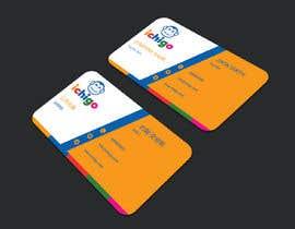 #245 para Design some Business Cards de Forhad95s