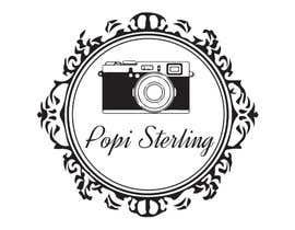 Cypry tarafından Design a Logo for Popi Sterling.com için no 42