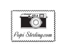 Cypry tarafından Design a Logo for Popi Sterling.com için no 43