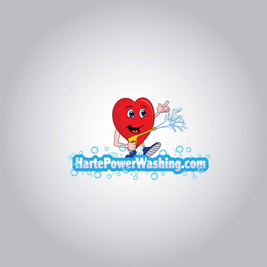 Penyertaan Peraduan #46 untuk Edit Logo Image to Add Web Address in Bubbles Graphic