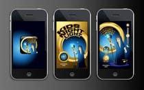 Graphic Design Inscrição do Concurso Nº83 para Kids Night Light Graphic Design for App