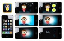Graphic Design Inscrição do Concurso Nº26 para Kids Night Light Graphic Design for App