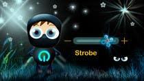 Graphic Design Inscrição do Concurso Nº54 para Kids Night Light Graphic Design for App