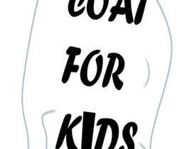 #43 cho Design a Logo for Coats for Kids bởi creativeevitaerc