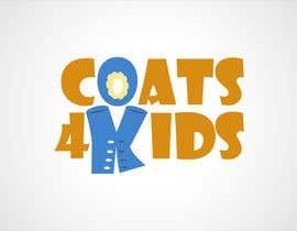 #60 cho Design a Logo for Coats for Kids bởi jonamino