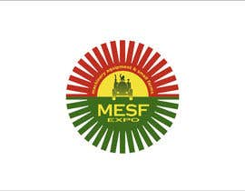 #58 untuk Design a Logo for Machinery, Equipment and Small Farms Expo oleh fb538068e4957c2