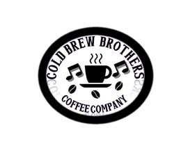 #28 for Cold Brew Brothers Identity af msaber69