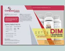 #7 cho Recreate Supplement Packaging bởi Anikrana