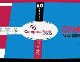 #1 cho Recreate Supplement Packaging bởi Mina0312