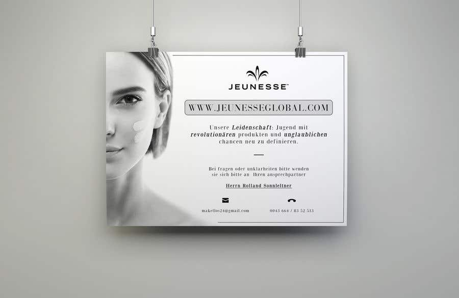 Proposition n°91 du concours After Sale Flyer Designing