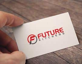#45 for Design a Logo - Future Kitchens by HabiburHR