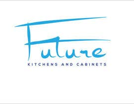 #33 for Design a Logo - Future Kitchens by sydur623