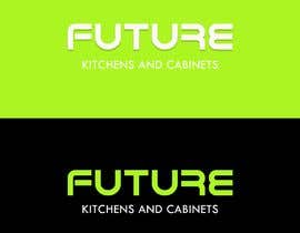 #31 for Design a Logo - Future Kitchens by Code0Boy
