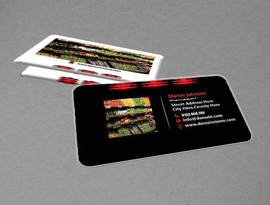 Contest Entry #13 for A5 flyers + sign + business cards