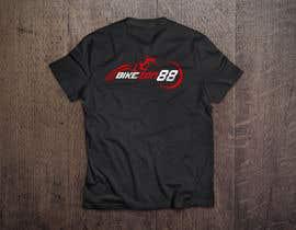 #42 untuk Design a Logo for BIKEZON88 oleh logosuit