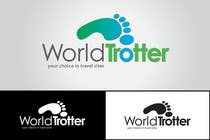 Graphic Design Contest Entry #179 for Logo Design for travel website Worldtrotter.com