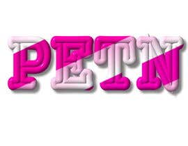 #2 para Design a Logo for PETN.NL por galaksy222