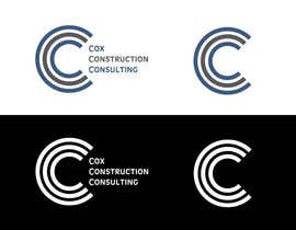 #335 for CCC Logo for Construction Consulting by arafatrabby90