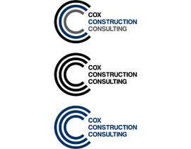 #333 for CCC Logo for Construction Consulting by sumaiazaman