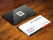 Design business cards + stationary design için Graphic Design9 No.lu Yarışma Girdisi