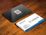 Design business cards + stationary design için Graphic Design10 No.lu Yarışma Girdisi