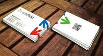 Design business cards + stationary design için Graphic Design24 No.lu Yarışma Girdisi