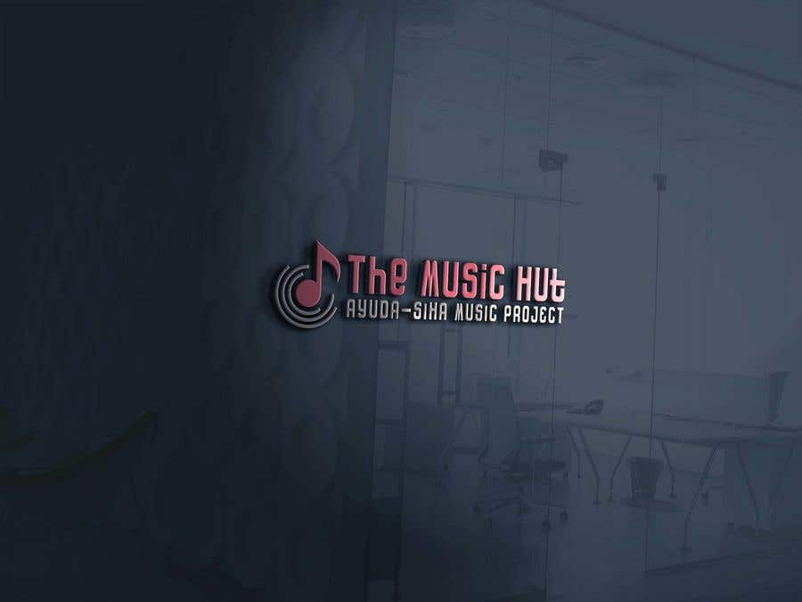Contest Entry #121 for Design a Logo for a small local Music Store and Non Profit Music Outreach Program