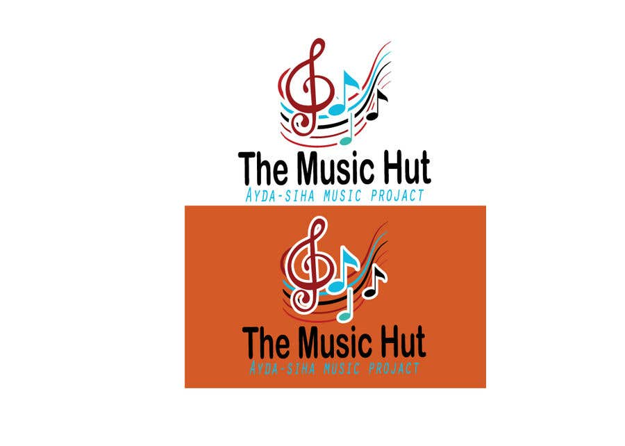 Contest Entry #206 for Design a Logo for a small local Music Store and Non Profit Music Outreach Program