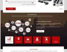 #44 for TSG Website Build. af dotfusiontech