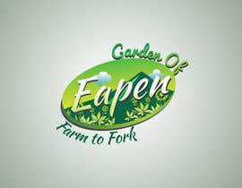 nº 108 pour Print & Packaging Design for Garden of Eapen par wik2kassa